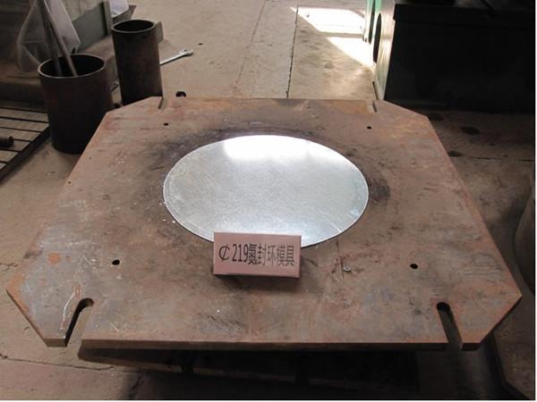 Φ219氮封环模具
