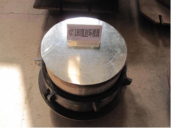 Φ180氮封环模具